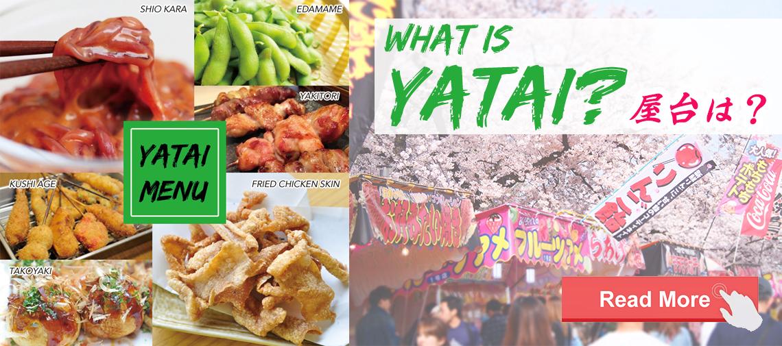 Yatai JPassport