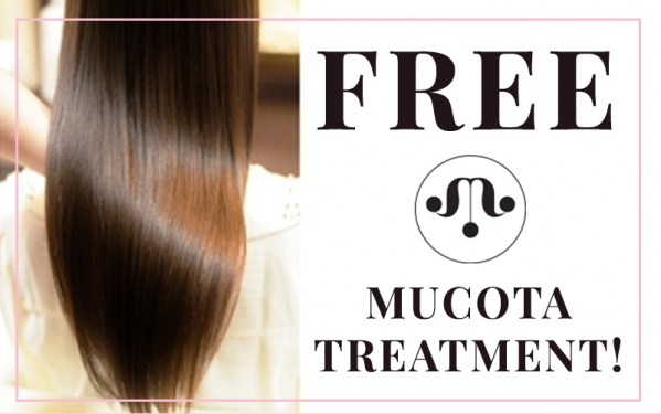 FREE Mucota Treatment Packages