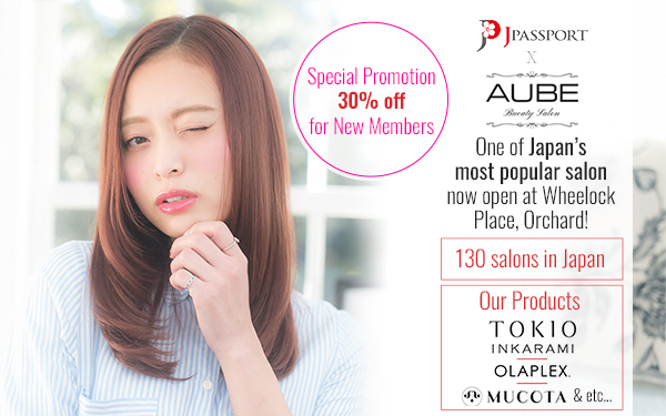 Special Promotion 30% OFF for New Members!