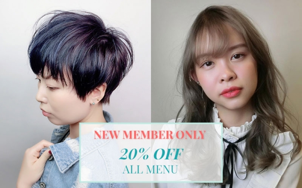 NEW CUSTOMERS: 20% OFF